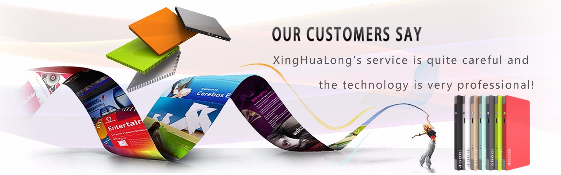 Shen Zhen XingHuaLong Technology CO., LTD.